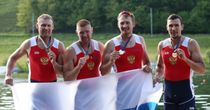 Russian rowers banned from Rio