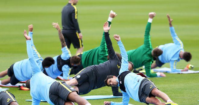 Premier League clubs back for pre-season training ...