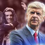 Lucas Perez shows Arsene Wenger wants a new type of Arsenal striker | Football News | Sky Sports