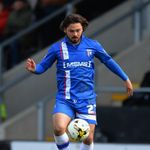 Watford 1 - 2 Gillingham - Match Report & Highlights