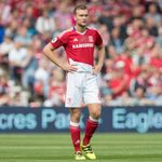 Middlesbrough's Ben Gibson looking forward to taking on Diego Costa and Chelsea