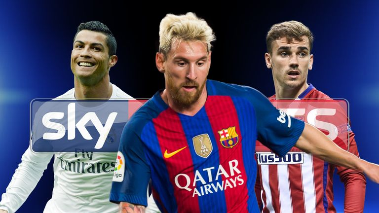 How to Watch the Spanish La Liga Online from Anywhere ...