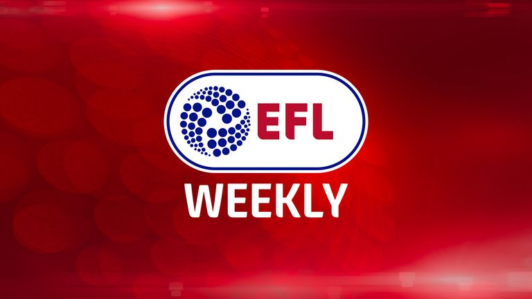 Listen to the latest edition of the EFL Weekly podcast - featuring Neil Harris, Stuart McCall and Andy Hinchcliffe