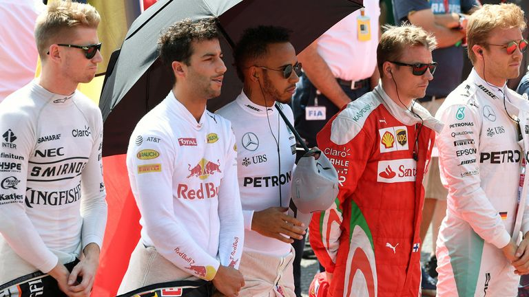 Formula One: Rosberg expects Liberty to bring new ideas to F1