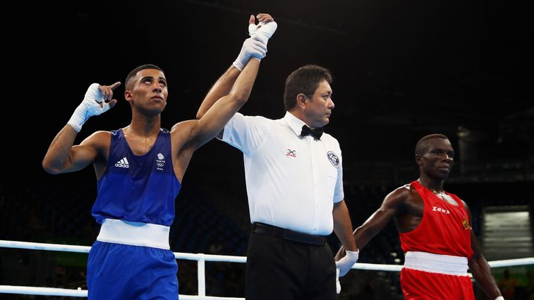 Galal Yafai opened Rio 2016 with a win for Team GB