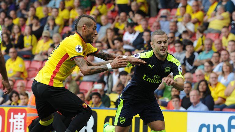 Jack Wilshere shock: Arsenal manager Arsene Wenger considering midfielder exit