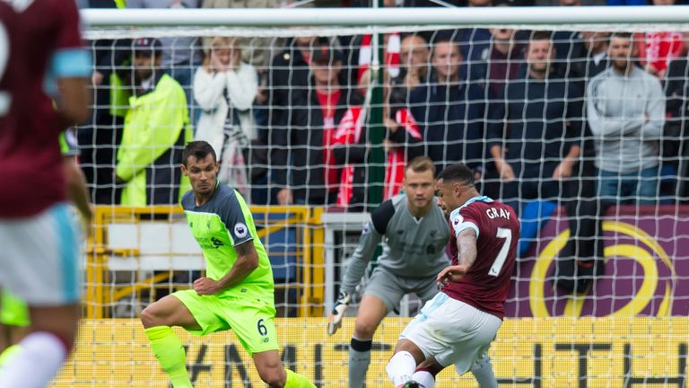 The Reds dropped points at Burnley earlier this season and Klopp is hoping to avoid a repeat performance this weekend