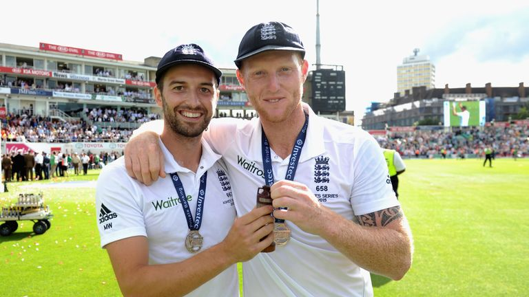 Stokes, Wood return for Pakistan ODIs