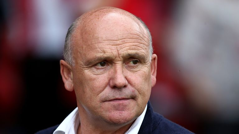 Hull City caretaker manager Mike Phelan is looking to lead his team to a third win of their Premier League campaign.