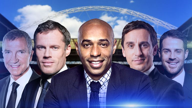 Sky Sports' pundits on the Premier League: Man Utd and Man ...