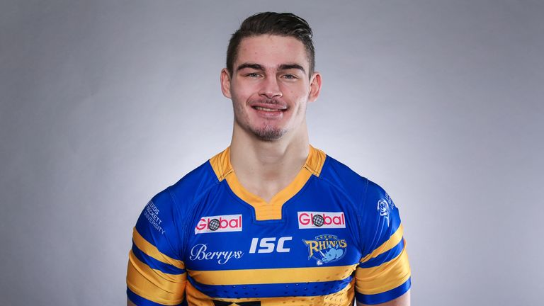 Leeds forward Stevie Ward could make his England debut against France