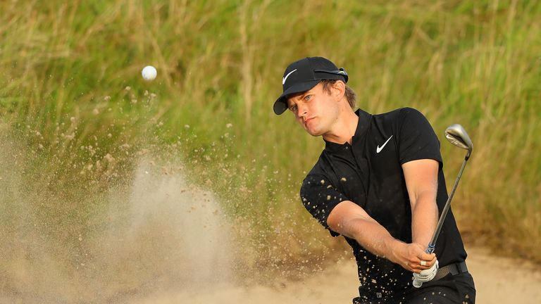Pieters to join Westwood, Kaymer as Ryder Cup picks