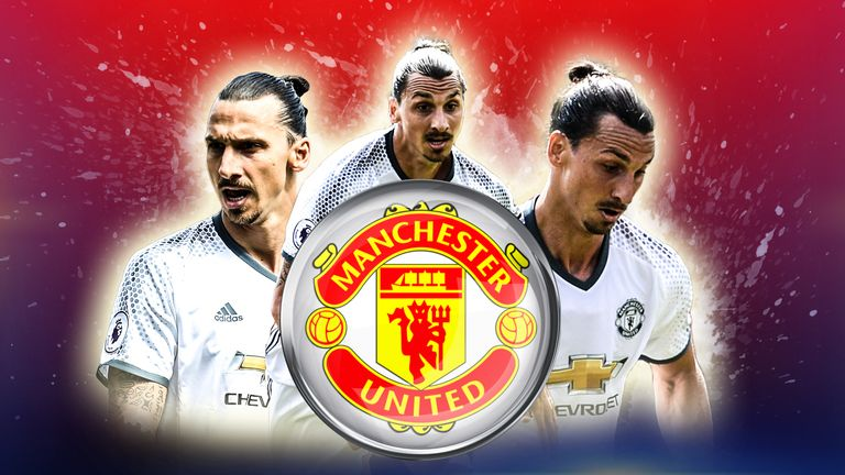 Zlatan Ibrahimovic stars on his Manchester United Premier League debut