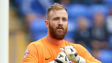Ben Alnwick: Leaves Peterborough for Bolton