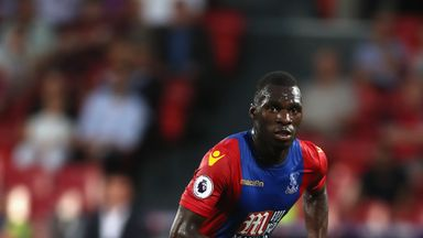 Christian Benteke moved to Crystal Palace from Liverpool for £32m and has been promised games with the London club