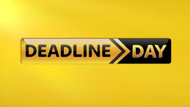 Wherever you are, Sky Sports is the place to be on Deadline Day