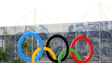 Paris and Los Angeles are both set to be given the Olympics