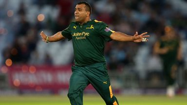 Samit Patel has confirmed he will play in the BPL despite security concerns