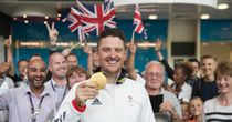 Rose: MBE caps off golden year