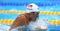 Lochte charged by Rio police