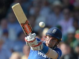 Alex Hales: England Test spot in doubt