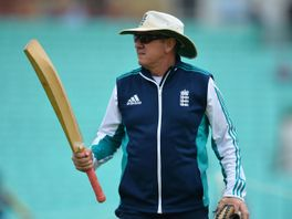 Trevor Bayliss: Not impressed with his side's performance