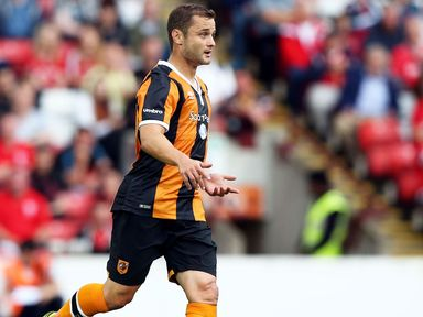 Hull City midfielder Shaun Maloney will miss Scotland's trip to Malta