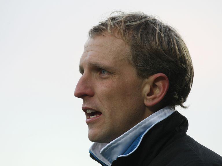 Championship strugglers Cardiff sack Paul Trollope