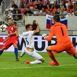 Slovakia 0-1 England: Adam Lallana scores late in World Cup Qualifier