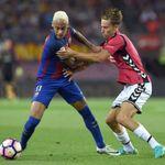 Neymar raul garcia barcelona alaves 3783695