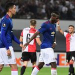 Feyenoord 1-0 Manchester United: Jose Mourinho suffers second loss in five days