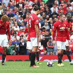 Manchester United's season may be decided by four key games