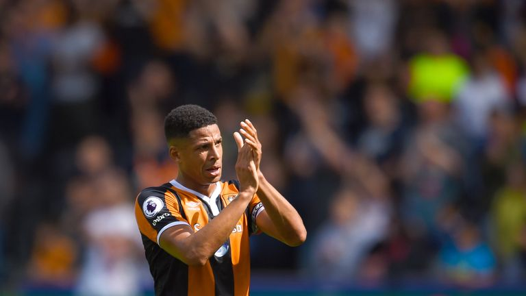 Curtis Davies will miss the trip to Old Trafford with a hamstring injury