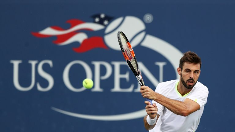 Marcel Granollers | Overview | ATP World Tour | Tennis