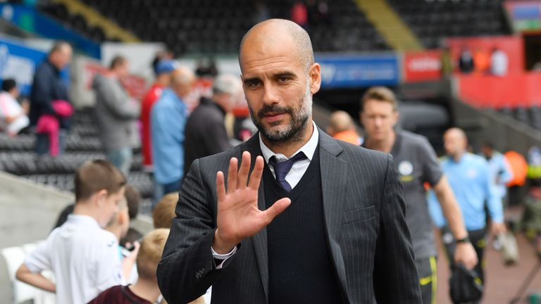 10 out of 10 for Pep but the perfectionist demands more