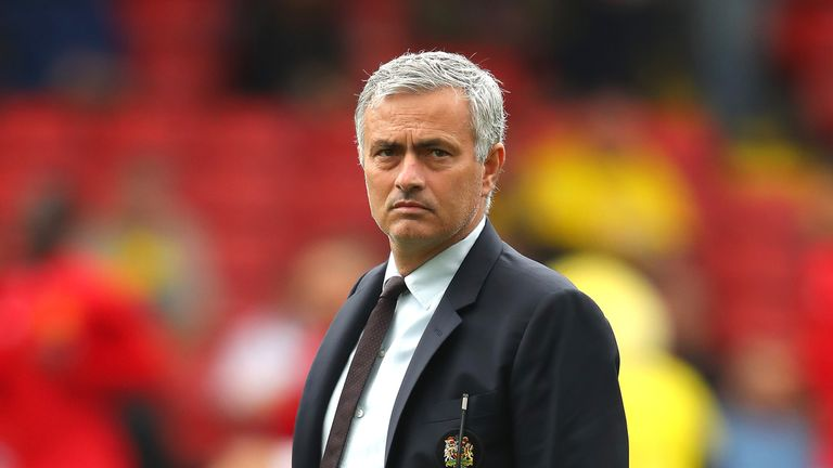 Pardew thinks Jose Mourinho's point about