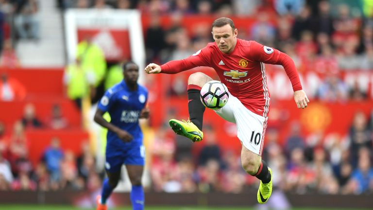 Jose Mourinho: How Wayne Rooney Can Regain His Manchester United Place