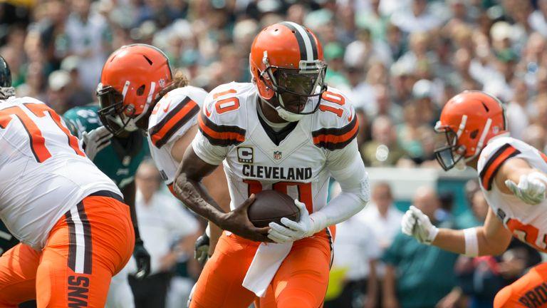 NFL Week 2 Power Rankings: Chicago Bears drop 6 spots