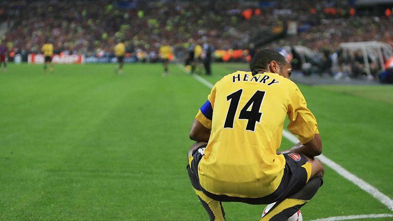 Αποτέλεσμα εικόνας για henry after wc final 2006