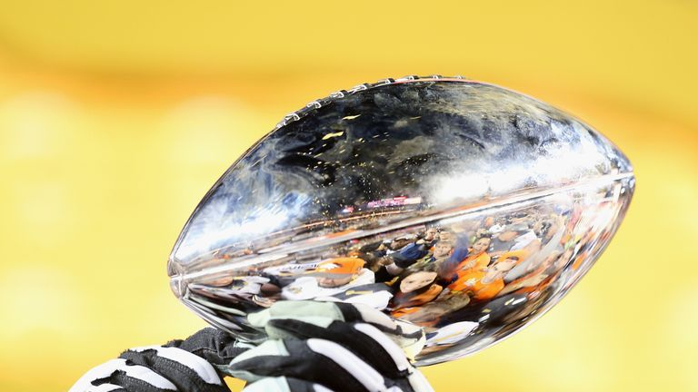 Panthers vs Broncos game schedule