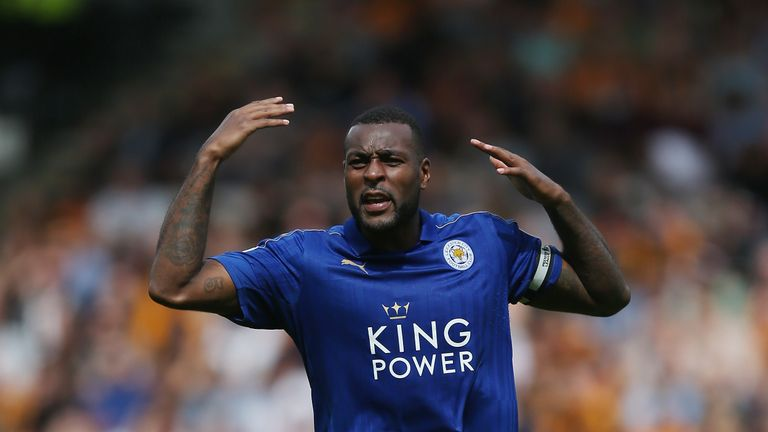 Wes Morgan is backed to ruffled Zlatan Ibrahimovic's feathers