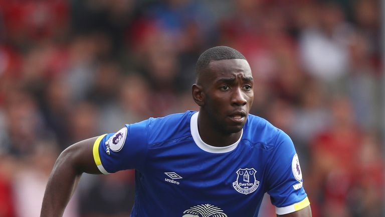Yannick Bolasie has admitted Everton may not be able to stop Lukaku's exit