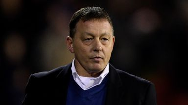 Former Nottingham Forest manager Billy Davies has had talks with St Mirren