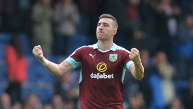 Stephen Ward is one of three players to receive contract extensions