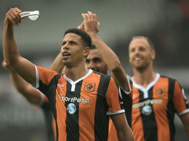 Hull hope to claim victory at home to Chelsea