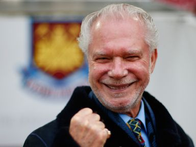 West Ham's owners hope to end their nightmare start to the season