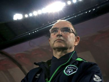 Martin O'Neill: Staying in charge of the Republic of Ireland