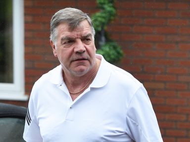 Sam Allardyce: Received payoff after leaving England