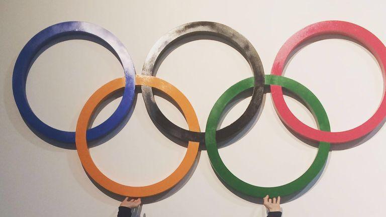 Savannah Marshall takes you behind the scenes at Rio