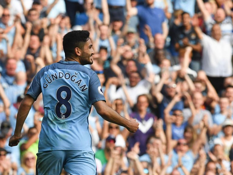 Premier League is best in the world – Man City's Gundogan